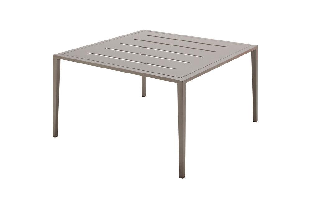 Vista Coffee Table, Tungsten