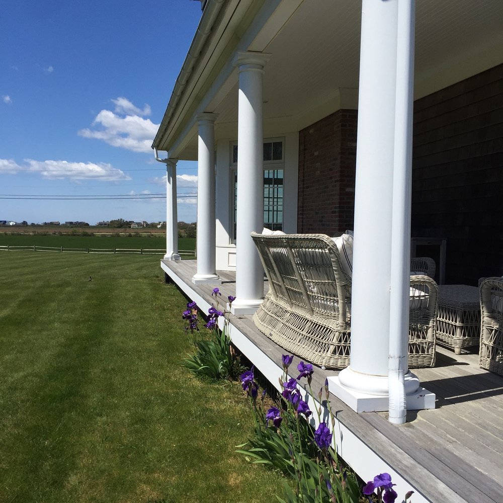 Kingsley-Bate Southampton Collection in Sagaponack