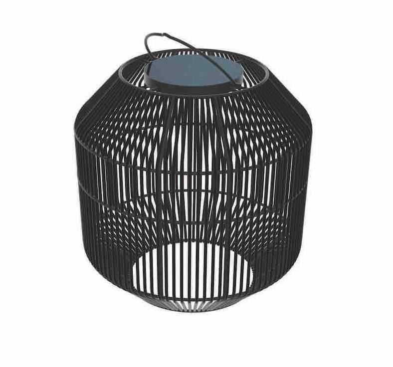 Nest Solar Lantern