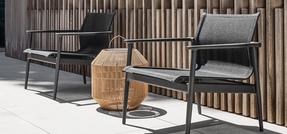 Gloster 180 Lounge Chairs