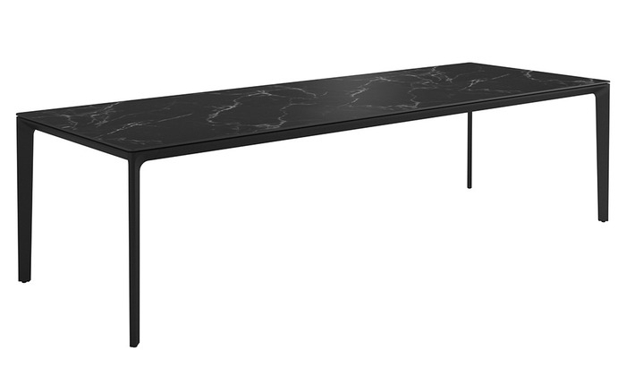 Gloster Carver Table