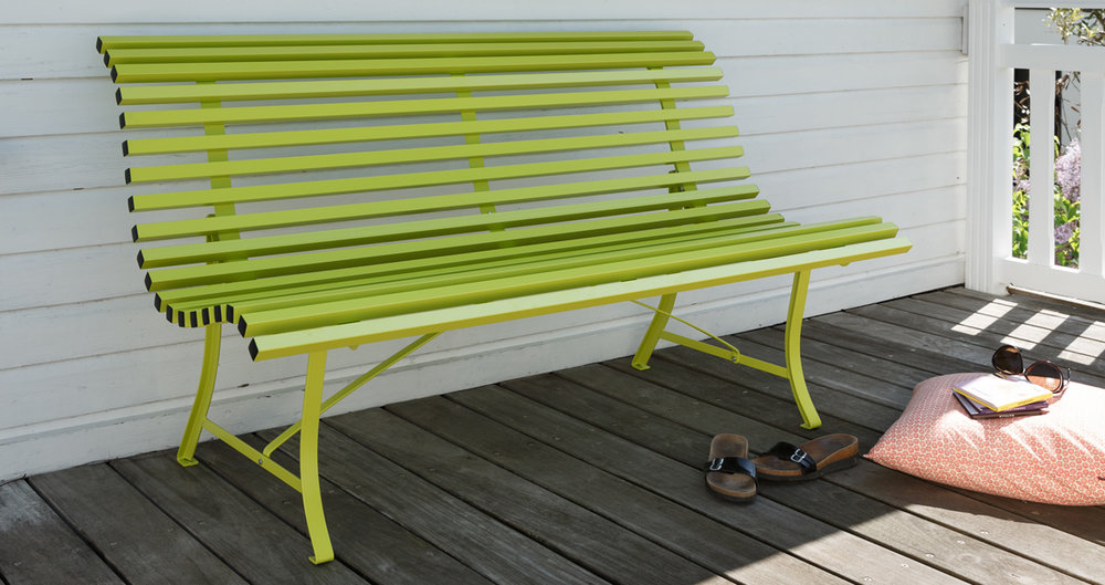 Fermob Louisiane Bench