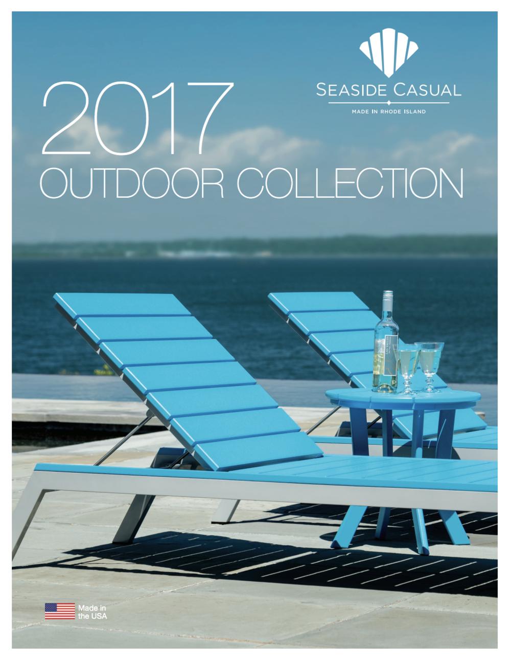 Seaside Casual 2017