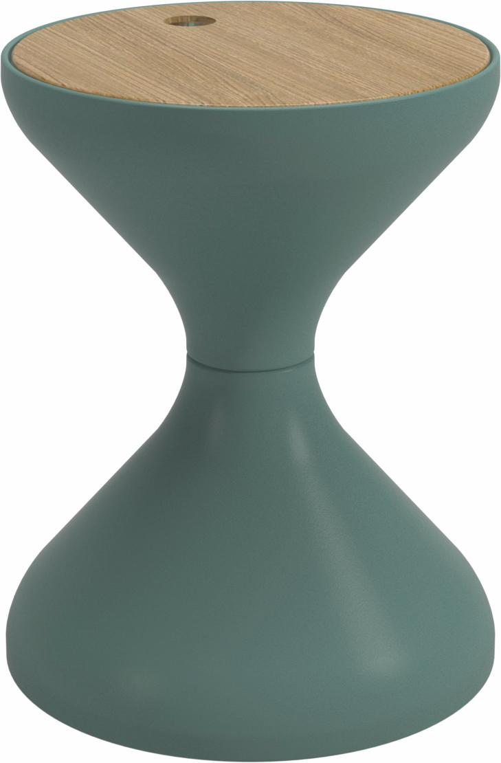 Gloster Bells Table Jade
