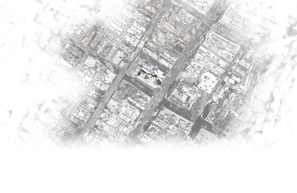 SitePlan | Soho, New York City