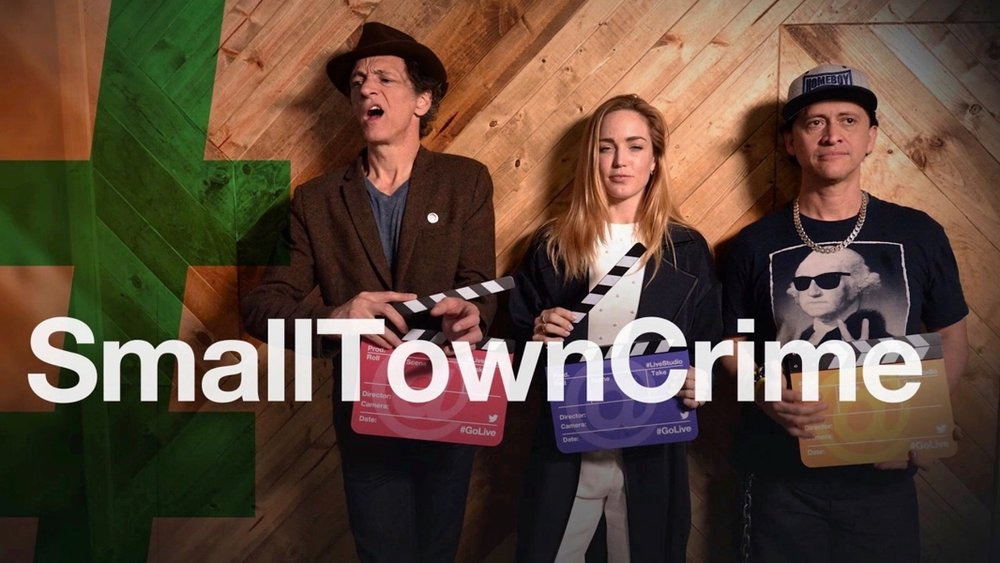 Twitter Movies (Part 1) - John Hawkes, Caity Lotz,+ Clifton Collins visit Twitter.