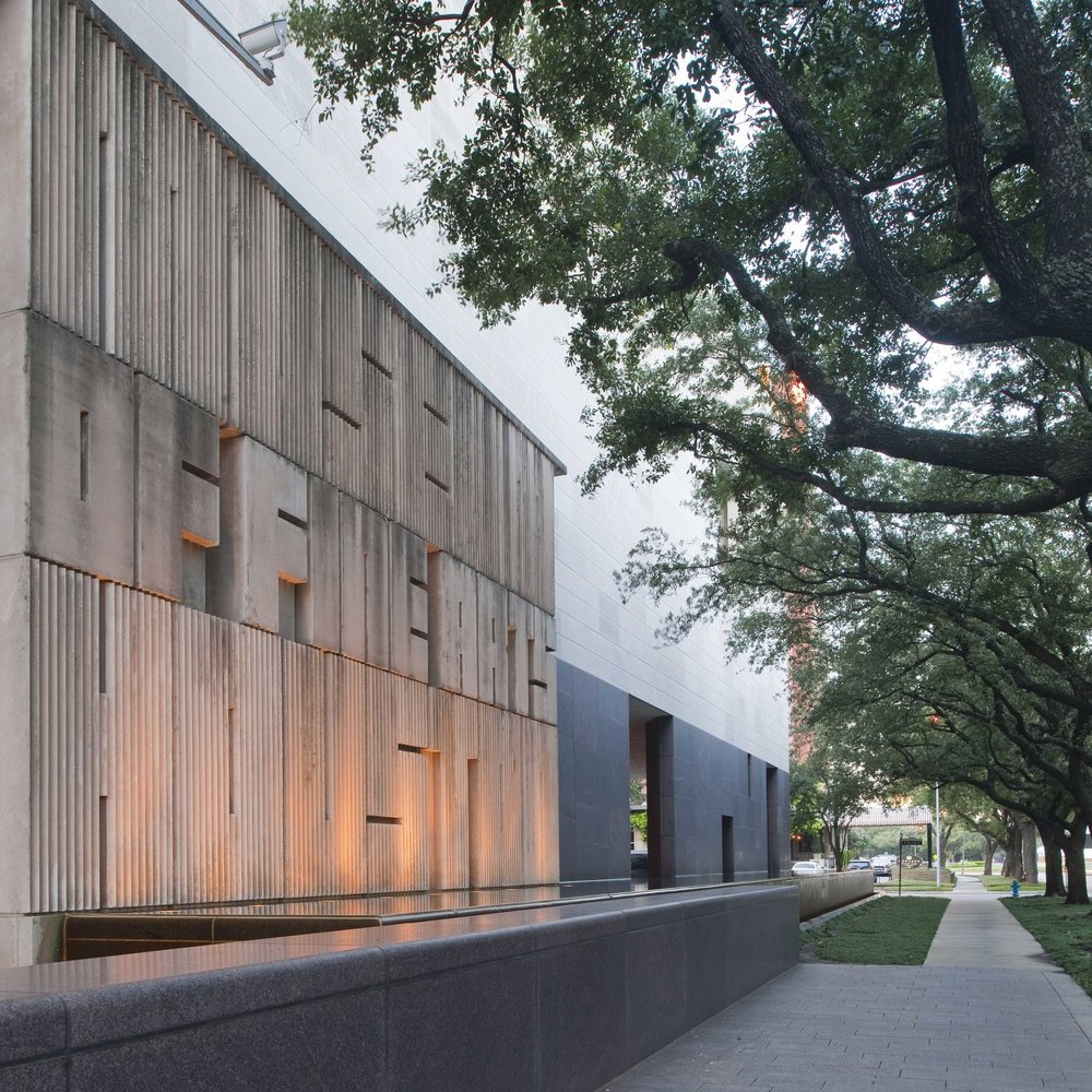 Museum District <br> (MFAH)