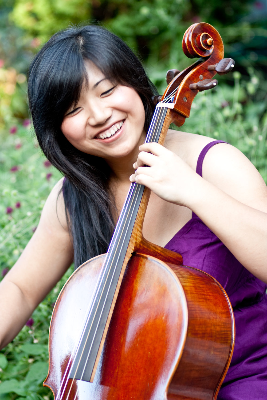 Beiliang Zhu, Cello.jpg