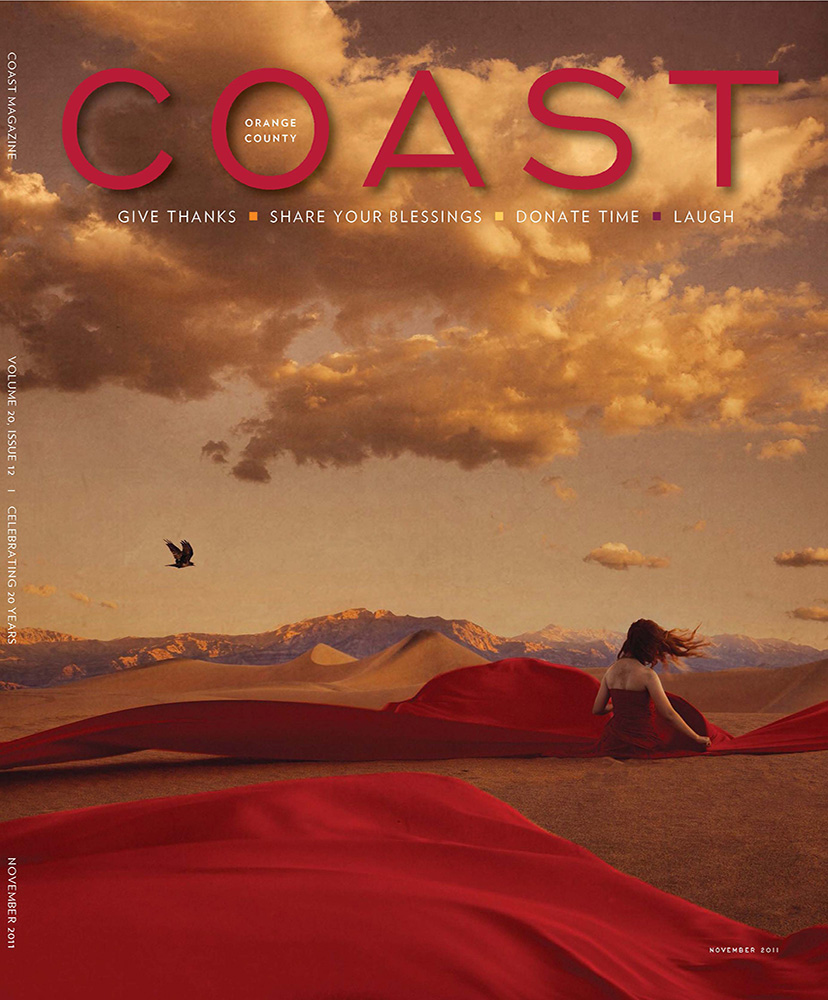 COAST    November 2011   Final Destination