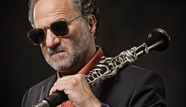 DAVID KRAKAUER clarinet