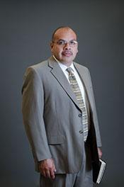 Carlos Mauricio Spanish Pastor
