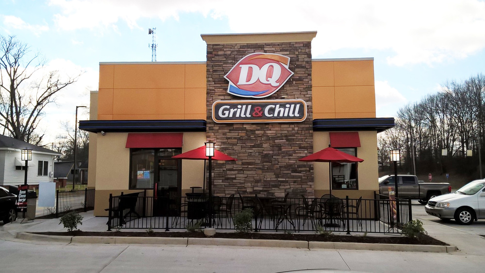 Carrollton, GA Dairy Queen -   AFTER