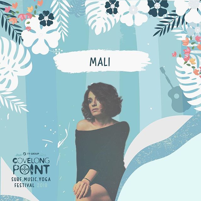 Chennai friends, see you on the 18th at @covelongpointfestival 🤙🏼 🌊🧘🏻‍♀️🏄🏻‍♀️ . . . . #covelongpointfestival #covelongpoint #chennai #sunsandsea #gigalert #chennaiyin