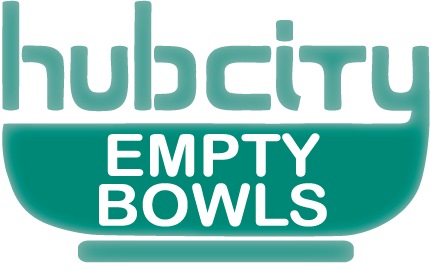 Hub City Empty Bowls