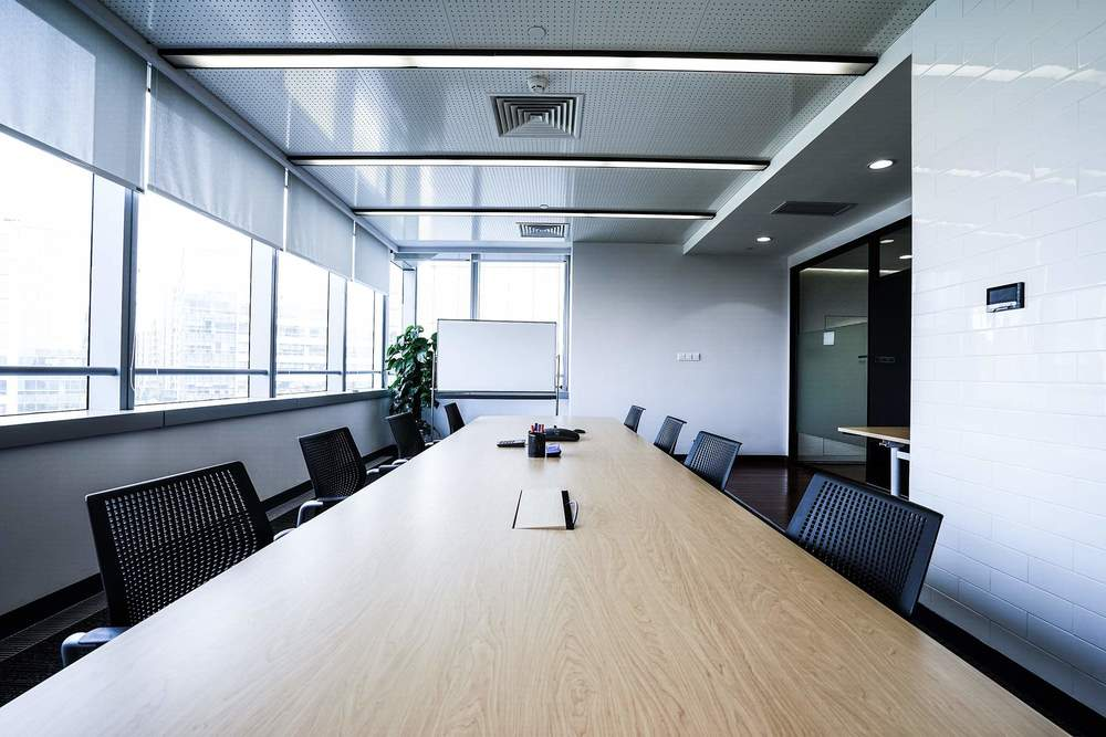 OFFICE ROLLER BLINDS LONDON