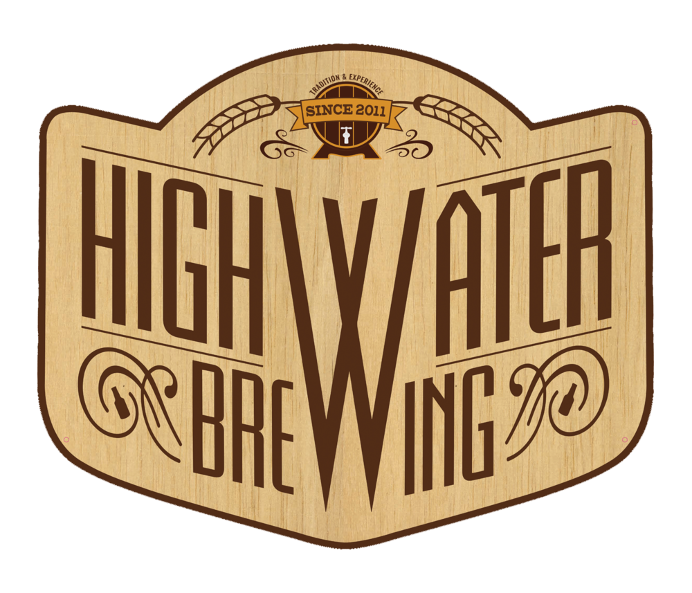 Highwater Brewing San Jose Broofest