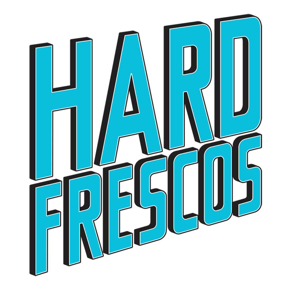Hard Frescos San Jose Broofest