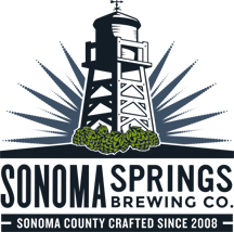 Sonoma Springs Brewing San Jose Broofest