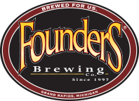 Founders Brewing Co San Jose Broofest