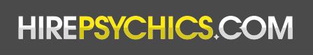 HirePsychics.com Logo
