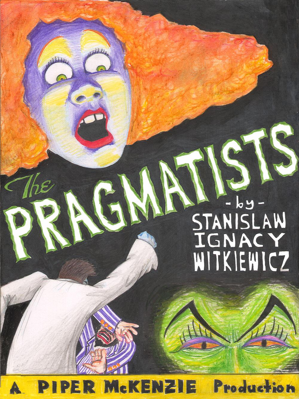 THE PRAGMATISTS