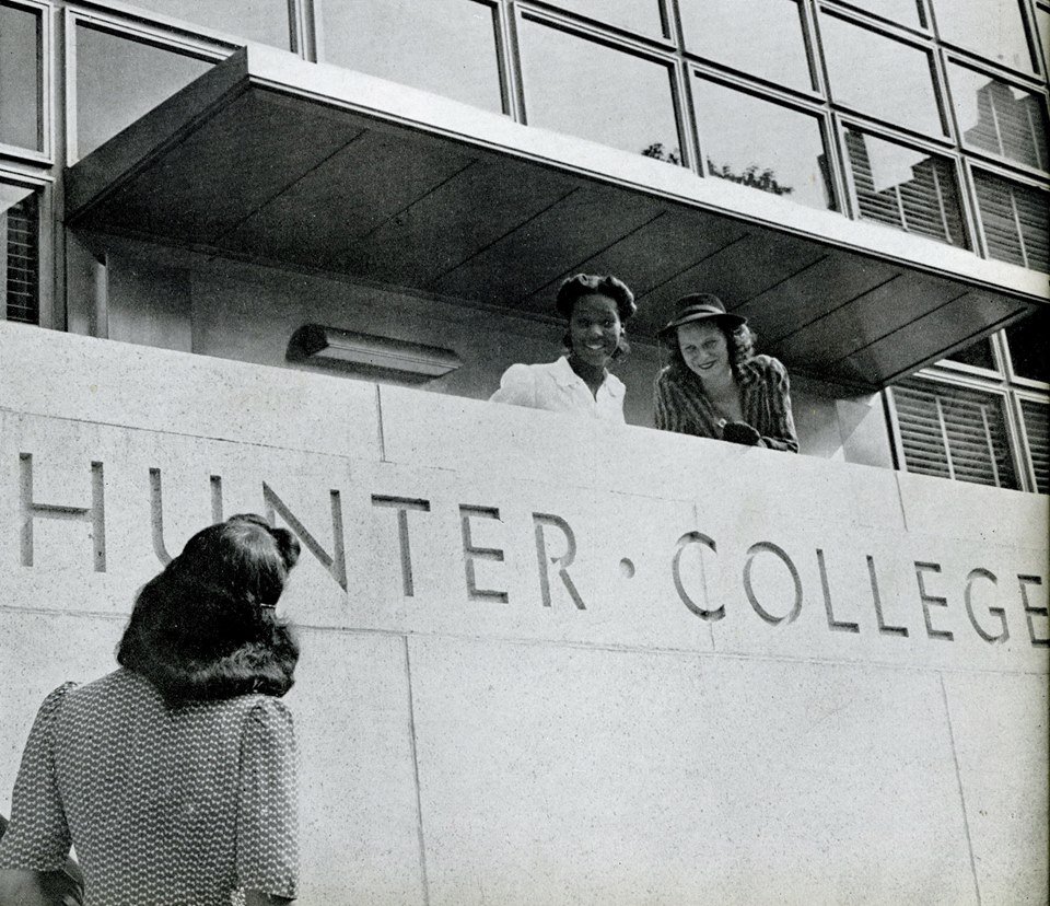 1941 Hunter College