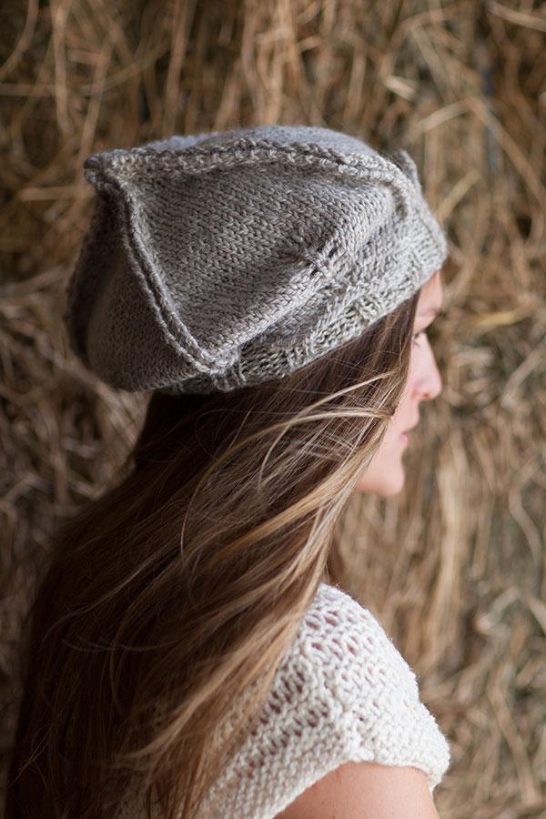 Leaf Hat