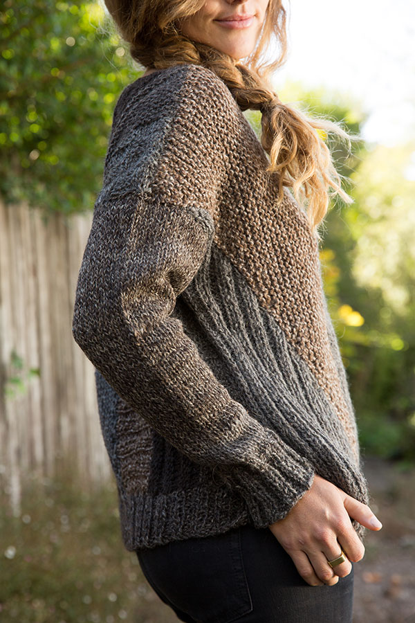 Hedgerow Sweater