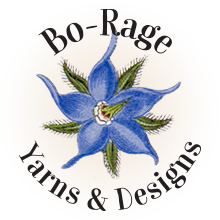 Bo-Rage Yarns & Designs