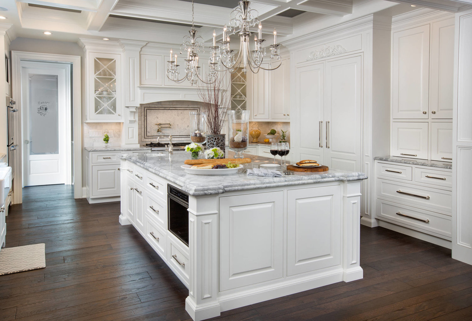Dream Kitchen All Pro General Contracting Remodeling
