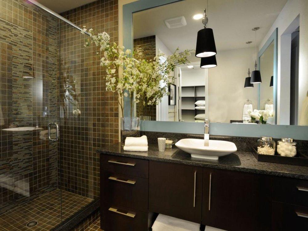 Bathroom Renovations All Pro General Contracting Remodeling - Bathroom remodel lawrence ks