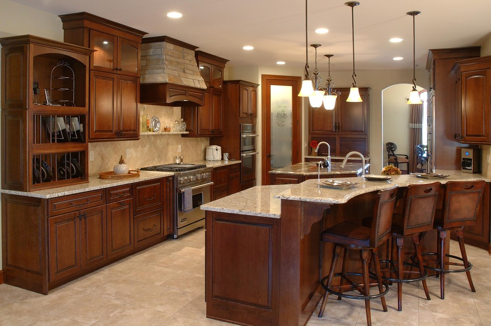 santa-cecilia-light-granite-Kitchen-Traditional-with-neutral-colors-granite-countertops-24.jpg