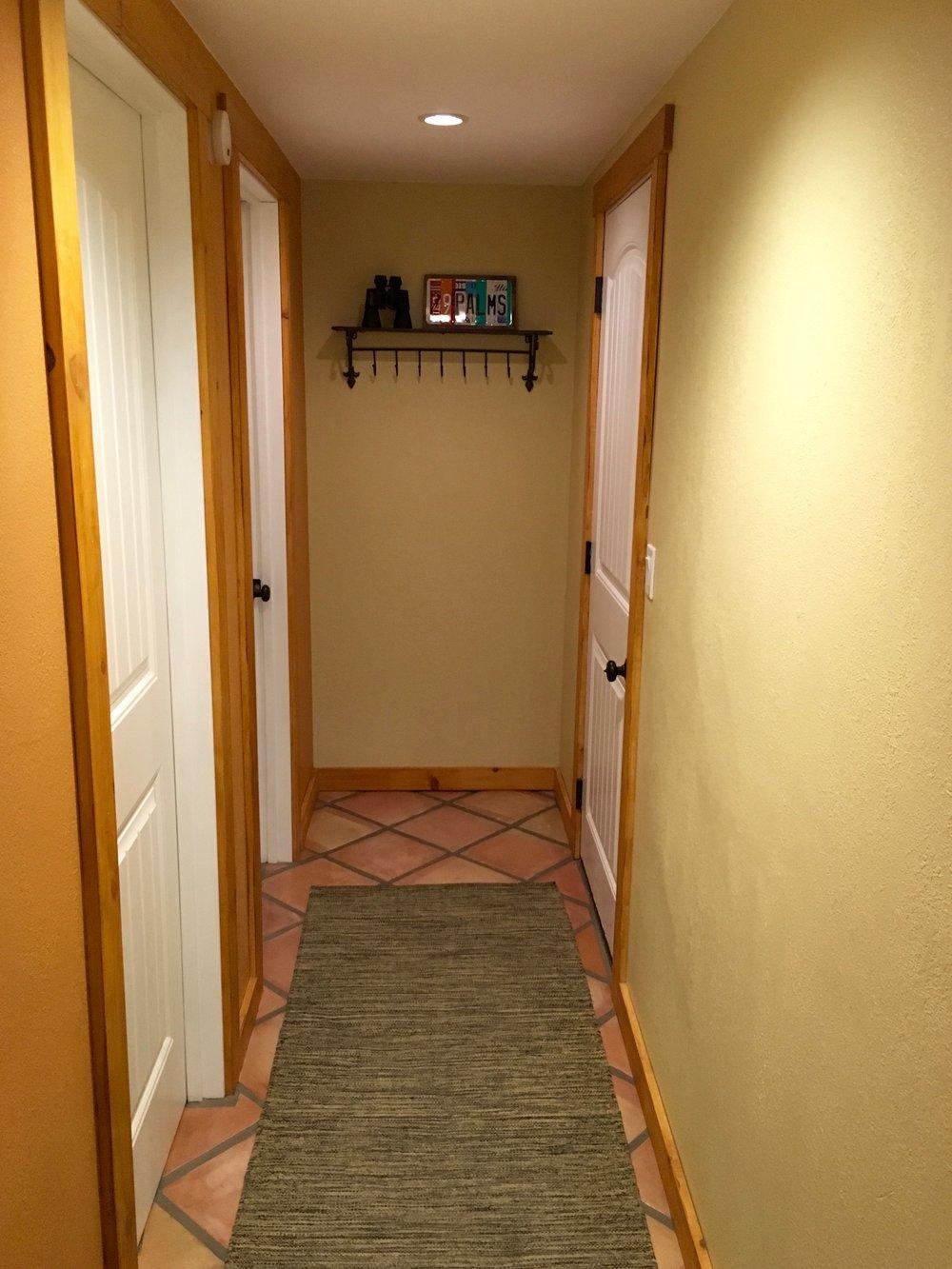 Pine Spring split floorpan