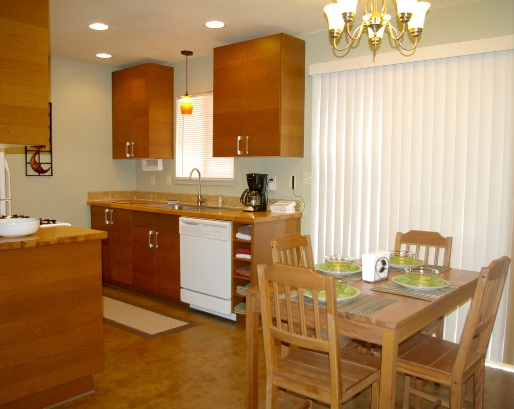 Rent29 Cactus West Dining Kitchen