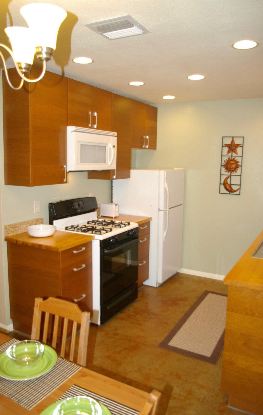 Rent29 Cactus West Kitchen