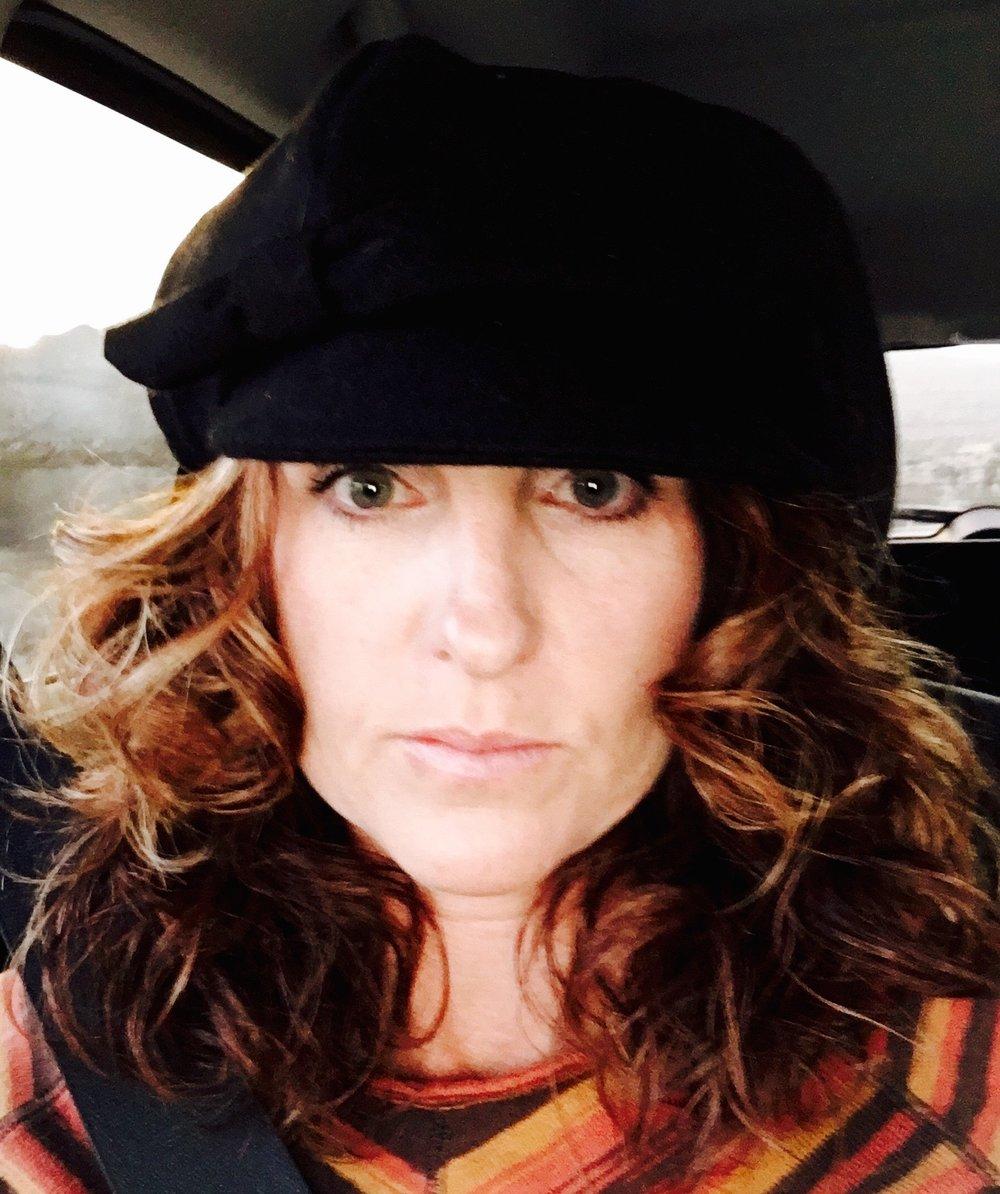 Susan Peplow of Rent29 TWENTY-NINE Palms, CA