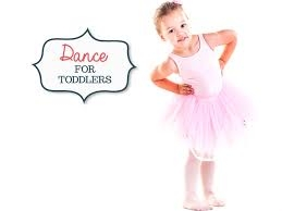 Toddler Dance Class with 29 Palms Parks & Recreation shared by Rent29.com