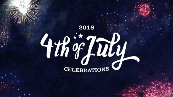 29 palms, Yucca Valley 4th of July Independence Day Celebrations 2018