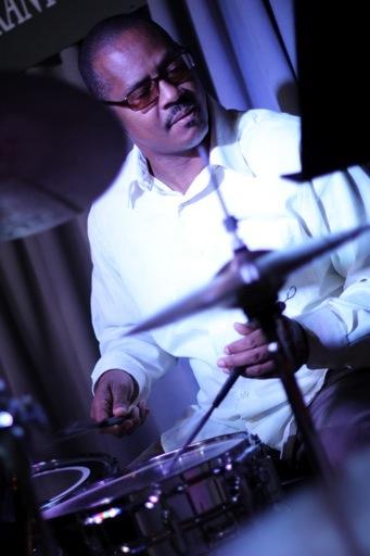 Reggie Nicholson