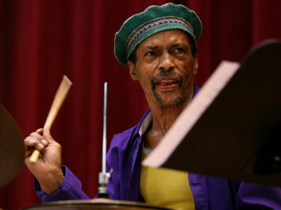 Chicago Drummer Recovering after Attack near the Green Mill