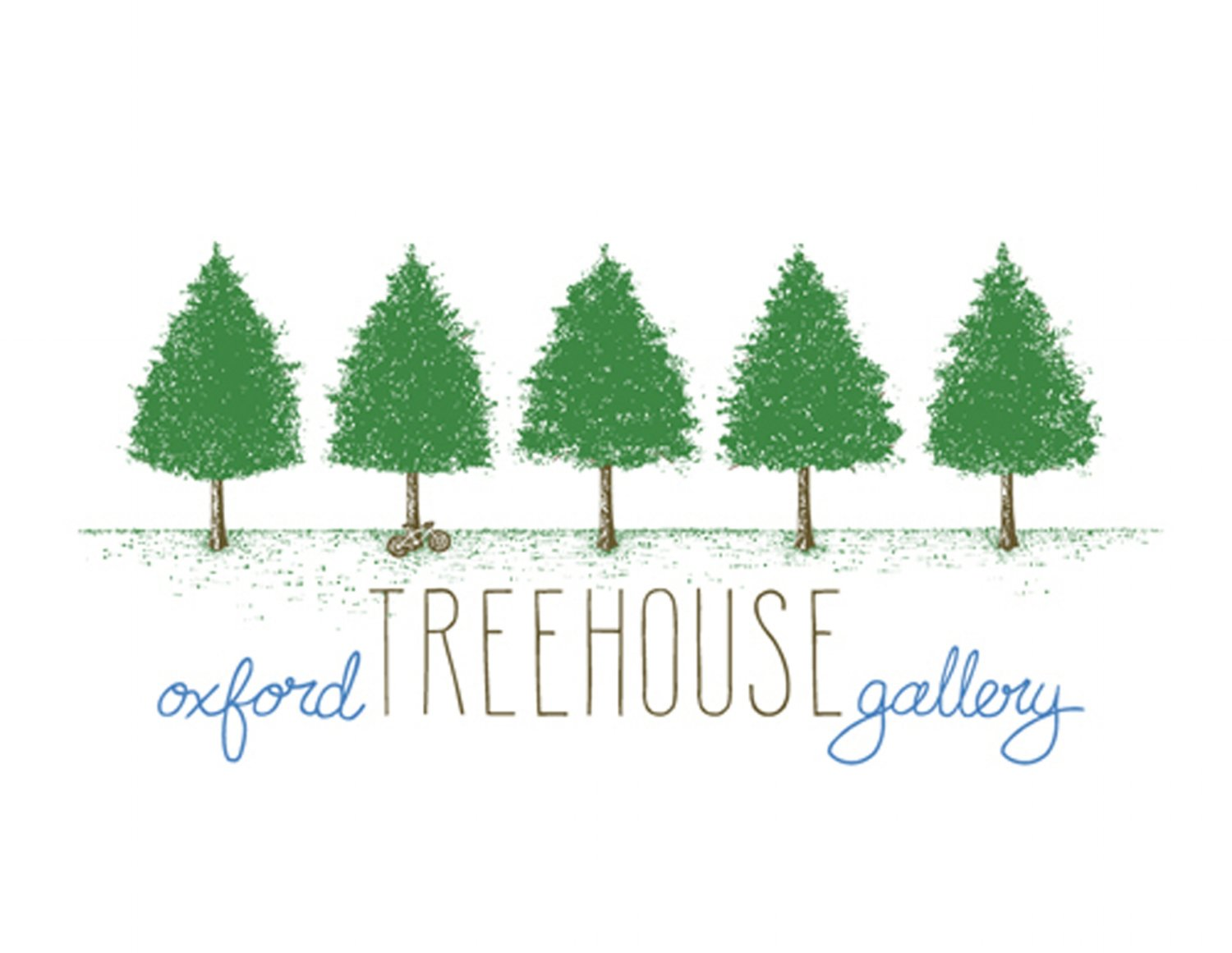 Oxford Treehouse Gallery