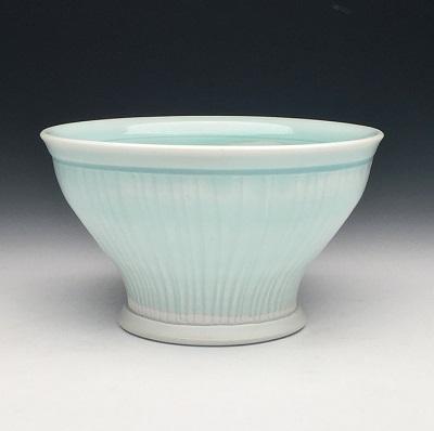 Ceylon Bowl by Andrew McIntyre