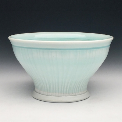 Andrew McIntyre celadon bowl