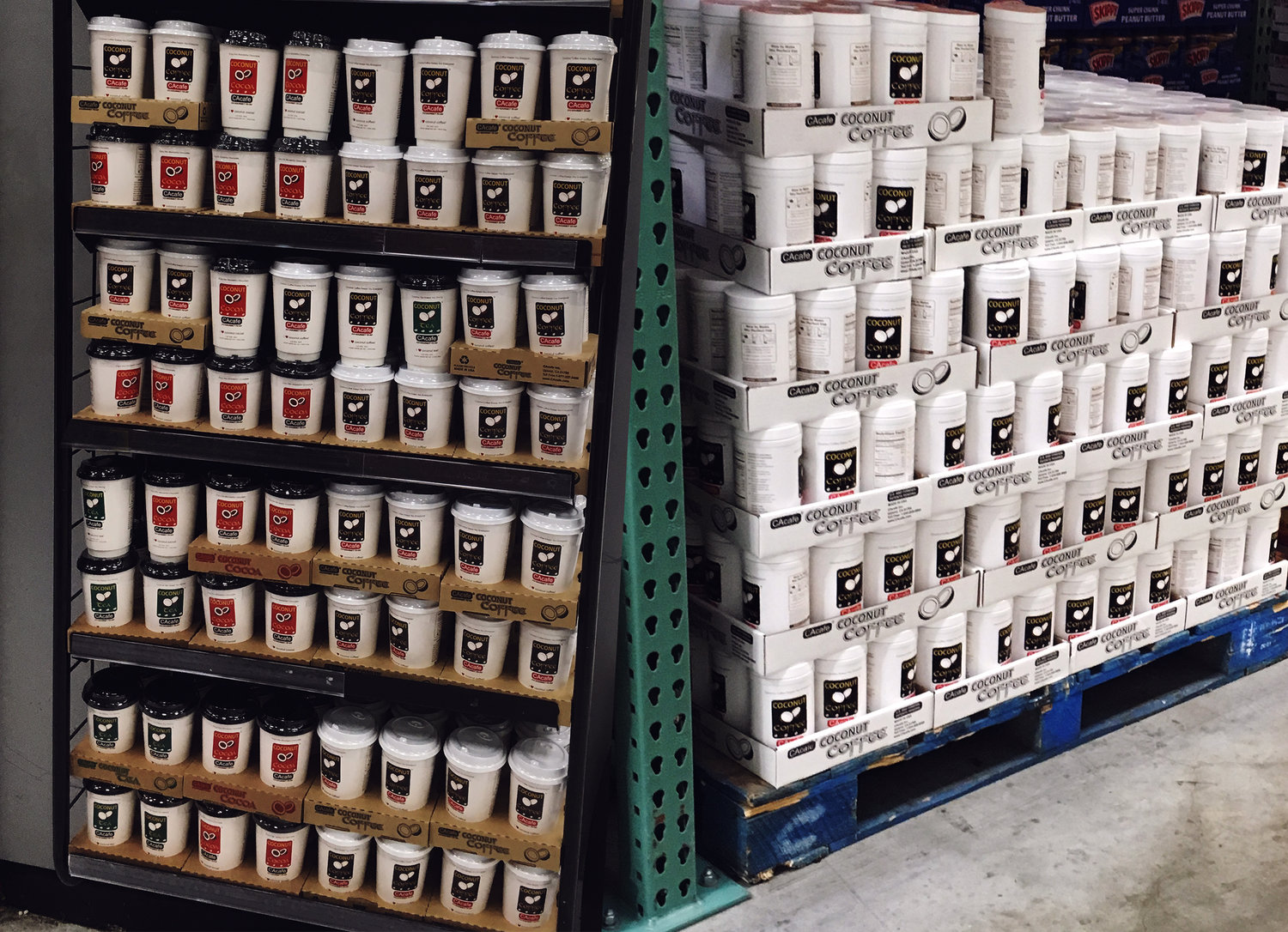 store locator cacafe inc cacafe on walmart costco shelves jpg