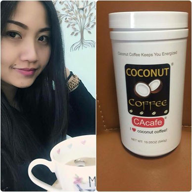 CAcafe customer energy