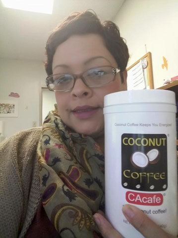 CAcafe customer health benefits