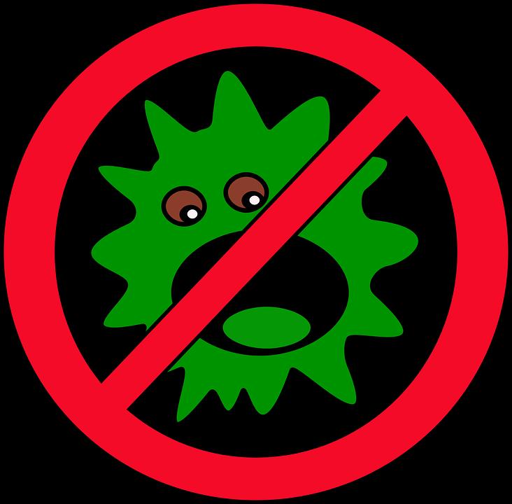 no germ