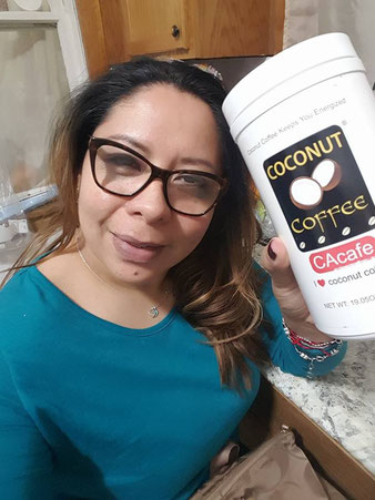 CAcafe customer story no sugar creamer