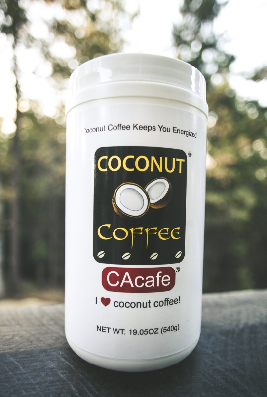 CAcafe customer story hiking backpacking backcountry