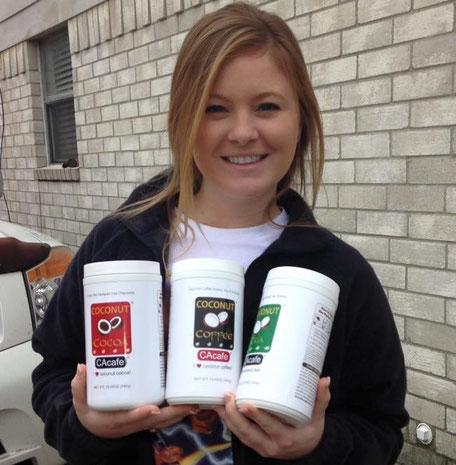 CAcafe customer story love flavor taste
